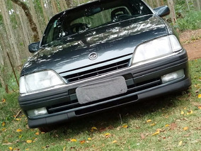 Chevrolet Omega Cd 1997 4.100 Cc