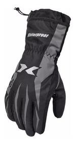 Luva X11 Dry Impermeavel Motociclista/ Motoqueiro/ Motocross