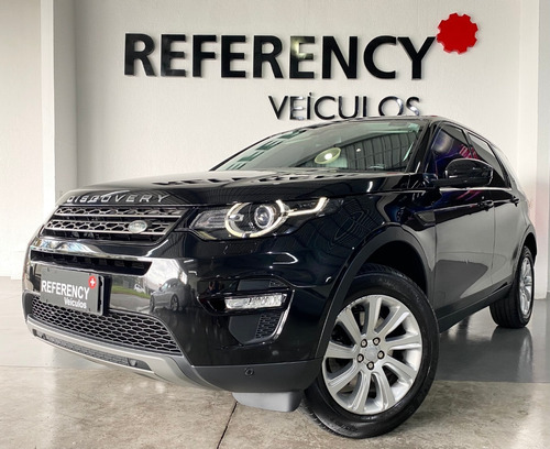 Discovery Sport Td4 2.0 Se
