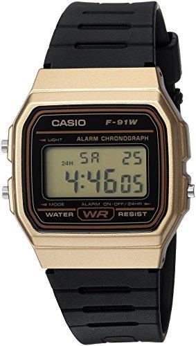 d4f4d5c5e9f7 Reloj Casio Para Hombre F-91wm-9acf Casual De Cuarzo -   667.95 en ...