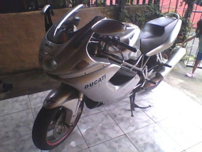 Ducati St2 1000cc