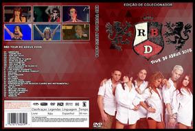 ADEUS DO TOUR BAIXAR RBD DVD