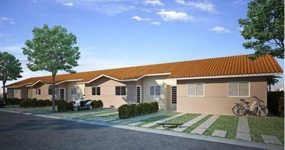 Casa 3 Quartos Itapevi - Sp - Centro - 44100