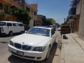 Bmw Serie 7 4.8 750ia At