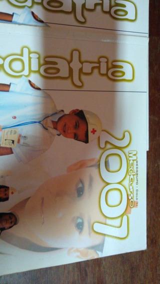 Ca - Pediatria 2007 Medcurso Medigrupo 9 Volumes R$ 49,99
