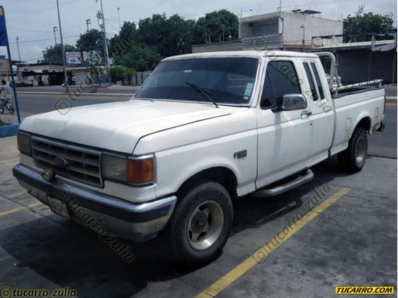 Ford F-150 Cabina Ext
