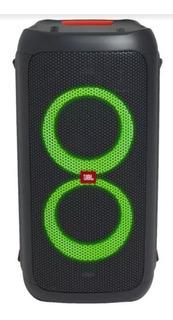 Parlante Portátil Jbl Partybox 100 Bluetooth 160w Rms