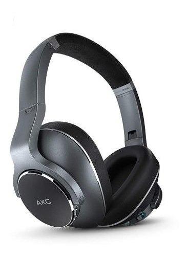 Fone Estereo Bluetooth Over Ear Akg N700 Nc