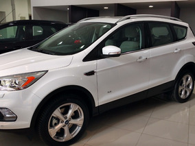 Ford Kuga Titanium 2.0 At 240cv 4x4 Awd 0km 2018
