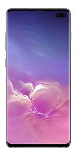 Celular Libre Samsung Galaxy S10+ 512/8gb Sm-g975