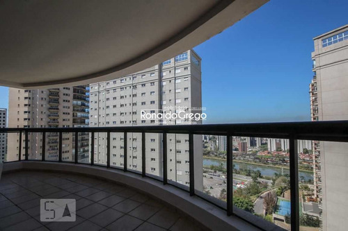 Apartamento Com 3 Dorms, Panamby, São Paulo - R$ 1.35 Mi, Cod: 2886 - V2886