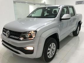Volkswagen Amarok 2.0 Cd Tdi 180cv Comfortline Okm 2018 0%