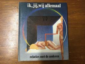 Livro Holandês - Ik Jij Wij Allemaal - Frete R$ 19,00