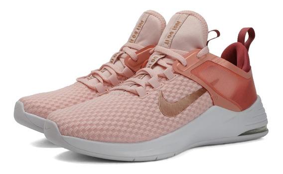 Tenis Nike Air Max Bella Tr 2 Aq7492-603
