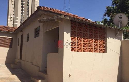 Casa Com 4 Dormitórios À Venda, 484 M² Por R$ 480.000,00 - Boa Vista - São José Do Rio Preto/sp - Ca2397