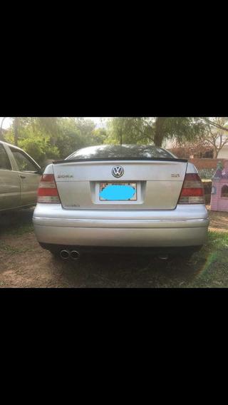Volkswagen Bora Motor2.0 De 2004 Gris 5 Puertas