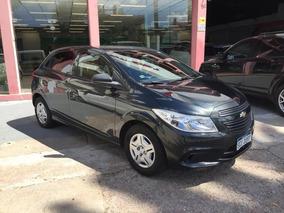 Chevrolet Onix 1.0 Joy 78cv 2017