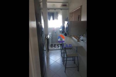 Apartamento Com 2 Dormitórios À Venda, 69 M² Por R$ 430.000 - Ap2641