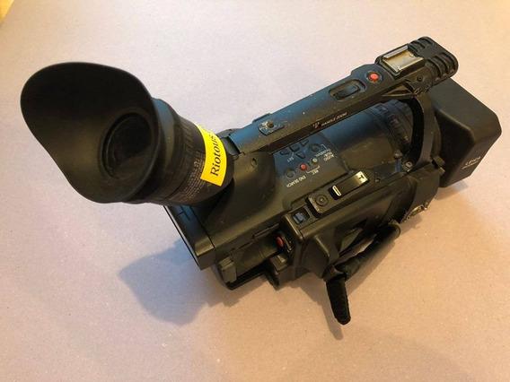 Câmera Panasonic Hvx200p (somente Venda)