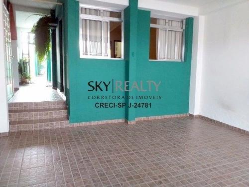 Sobrado - Jardim Santa Terezinha (pedreira) - Ref: 13878 - V-13878