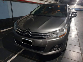 Citroën C4 Lounge 2.0 Tendance Pack 2015
