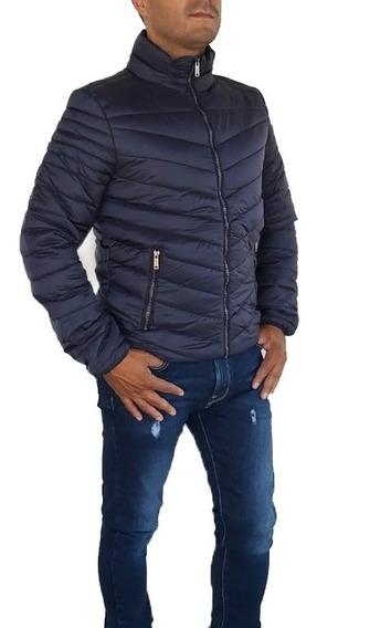 Chamarra Abrigo Chaqueta Hombre Moda Invierno 0000