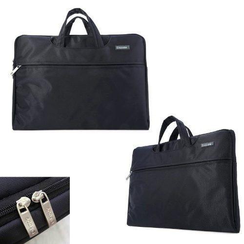 Bolsa Para Notebook Bag Universal 13 Luxo - Okade (preto)-m
