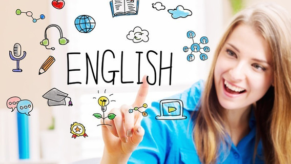 Curso Inglês