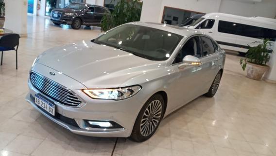 Ford Mondeo 2.0 Titanium A/t Ecoboost Mod.2017 Km30.000