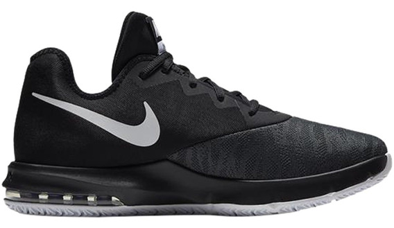 Tênis Masculino Nike Air Max Infuriate Iii Low Aj5898-001