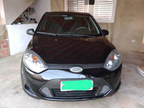 Ford Fiesta Hatch Rocam