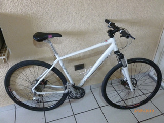 Bicicleta Gary Fisher Urban Rod 700