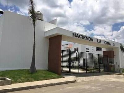Se Renta Casa En Cuautlancingo Puebla A 10 Min De Vw