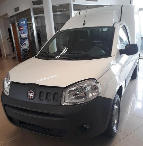 Plan Nacional Fiat Fiorino 1.4 Gnc 0km Anticipo $192.900 R-