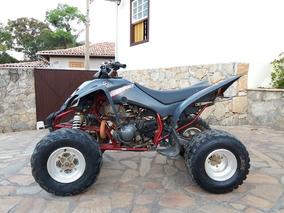 Quadriciclo Yamaha Yfm 350cc Raptor