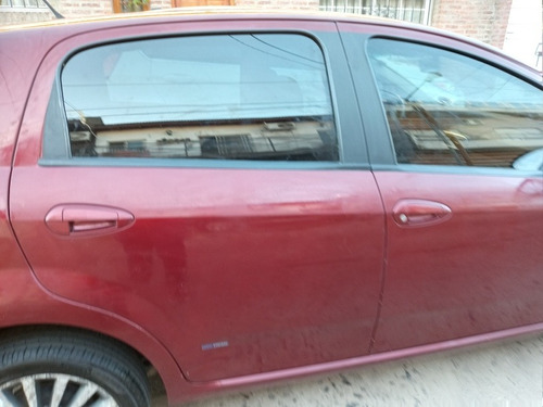 Fiat Punto 2010 1.8 Hlx