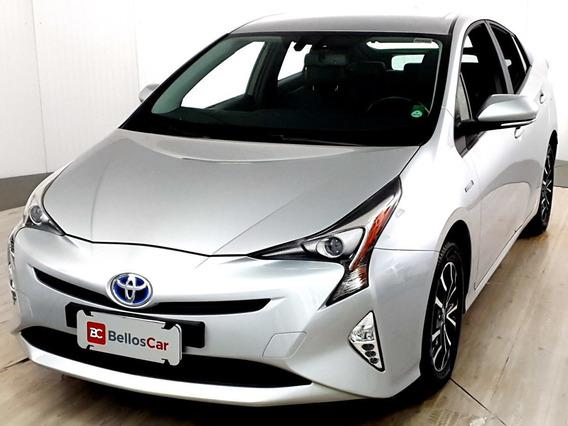 Toyota Prius Hybrid 1.8 16v 5p Aut 2017/2018