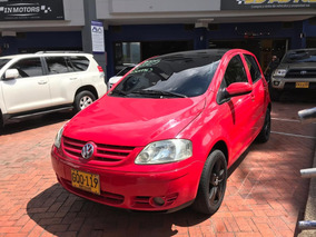 Volkswagen Fox Full Equipo 3113079963