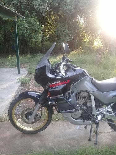 Honda Transalp 600 Xlv