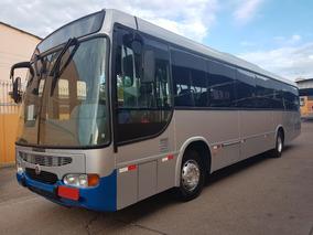 Ônibus Mpolo Viale / Mb1722 / Ar Cond / 43 Lugares /2007