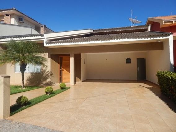 Casa Padrão Em Londrina - Pr - Ca1080_arbo