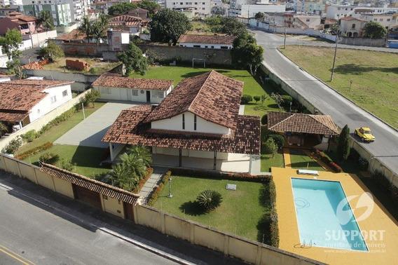 Casa 4 Quartos A Venda Na Praia Do Morro - V-1586