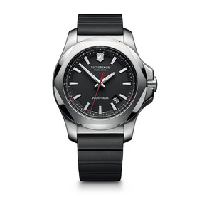 Relógio Victorinox 241682.1 I.n.o.x Prata Original