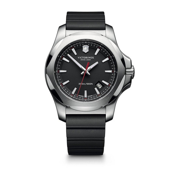 Relógio Victorinox 241682.1 Inox Prata Original