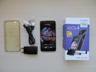 Smartphone Alcatel Idol 4 16gb Dual Sim