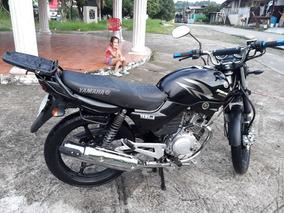 Moto Ybr 125 Yamaha