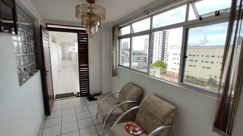 Imagem 1 de 14 de Ref: Ap037 - Apartamento À Venda, Expedicionários, 3 Quartos