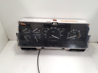 Tablero Instrumentos Cluster Ford F150 F250 Sn11234542 10849