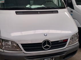 Mercedes Benz Sprinter 313 Larga