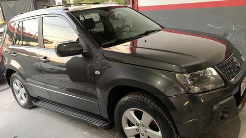 Suzuki Grand Vitara 2012 2.0 4wd 5p